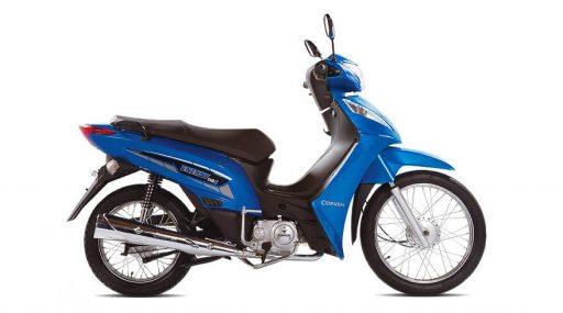 corven energy 110 s azul